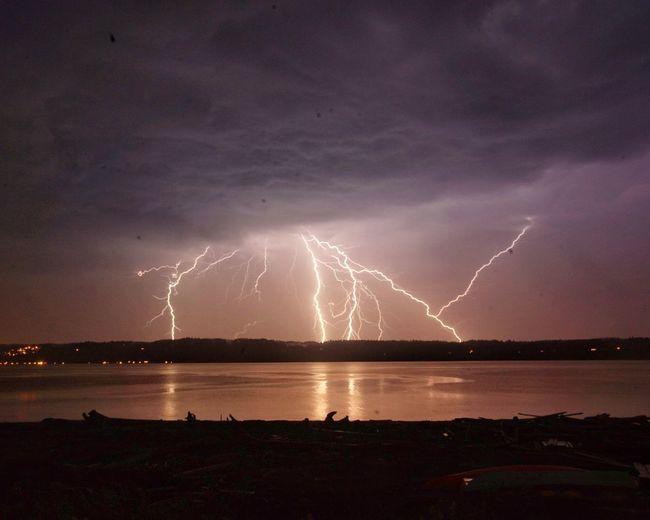 Lightning Power