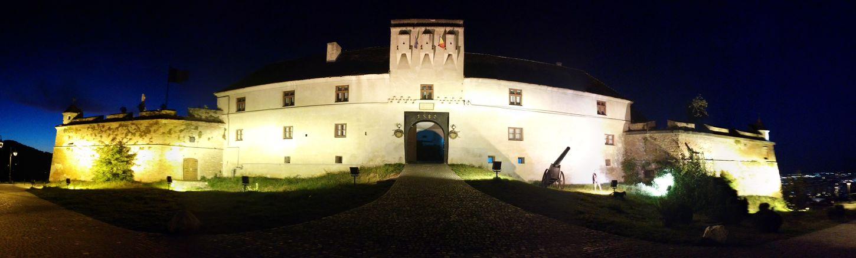 Fortress Brasov Romania History
