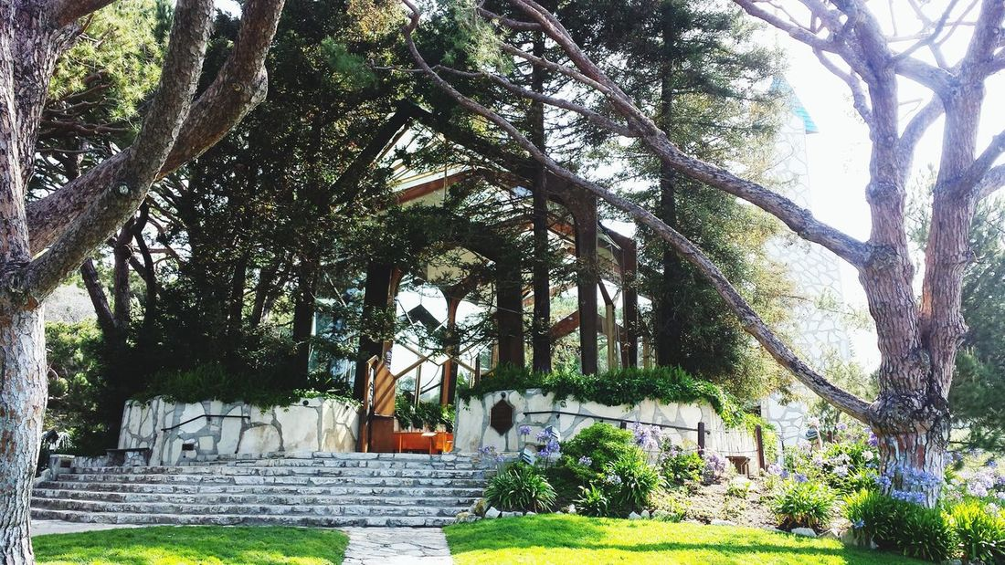 Wayfarers Chaple Rancho Palos Verdes