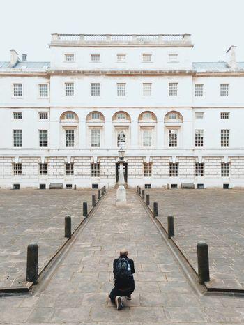 Skrwt Doyouskrwt Allhailsymmetry London Symmetrical Architecture