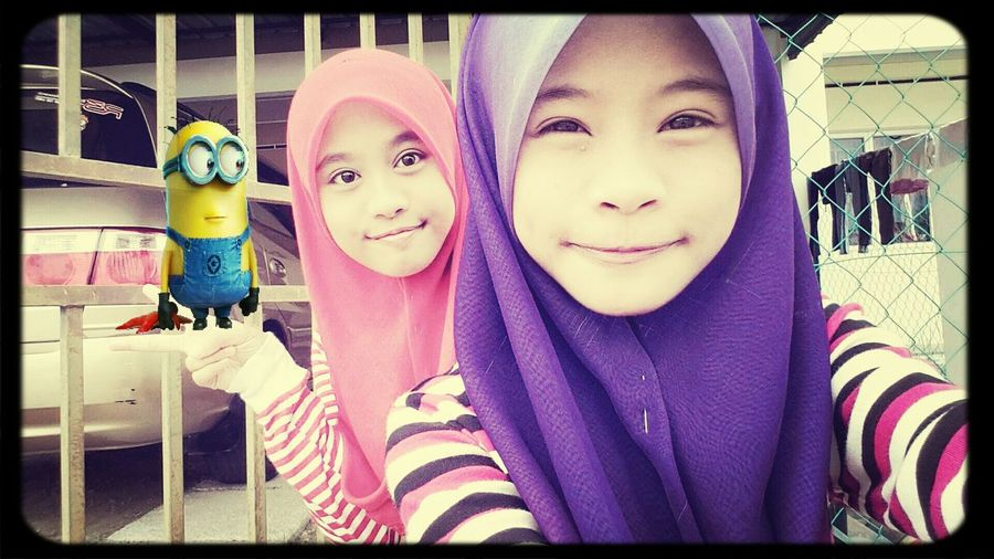 we are crazy girl