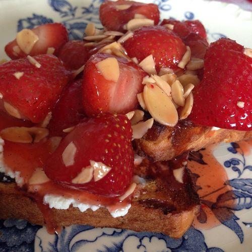 The EyeEm Breakfast Club Homemade Breakfast