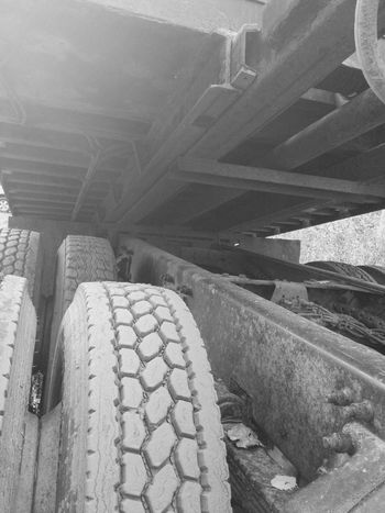 Tow Truck Ramp Tires