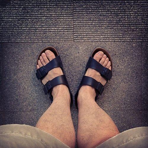 Foot Leg
