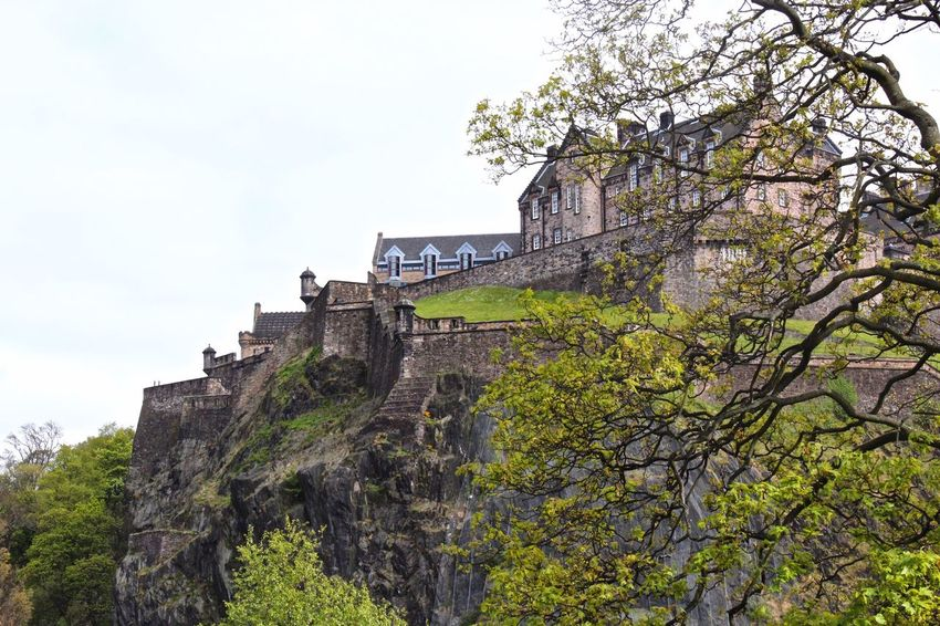 I Love Scotland Scotland Edimburgo Castles Castle