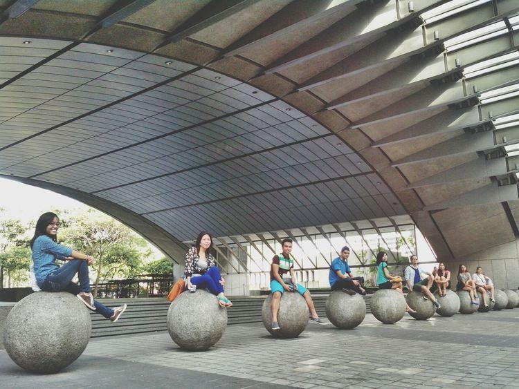 ARCHITECTS Eyeem Philippines EyeEm Best Shots - Architecture Architecture_collection Team Bonding