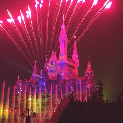 Disney in China