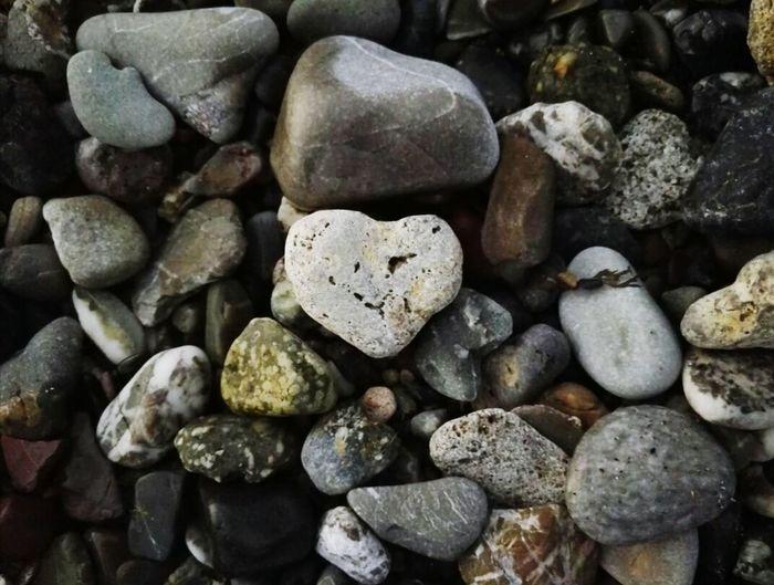 Rock - Object Nature Beauty In Nature Heartrocks