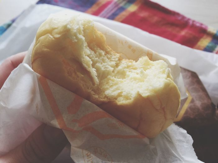 八天堂 菓子パン Yummy Eating