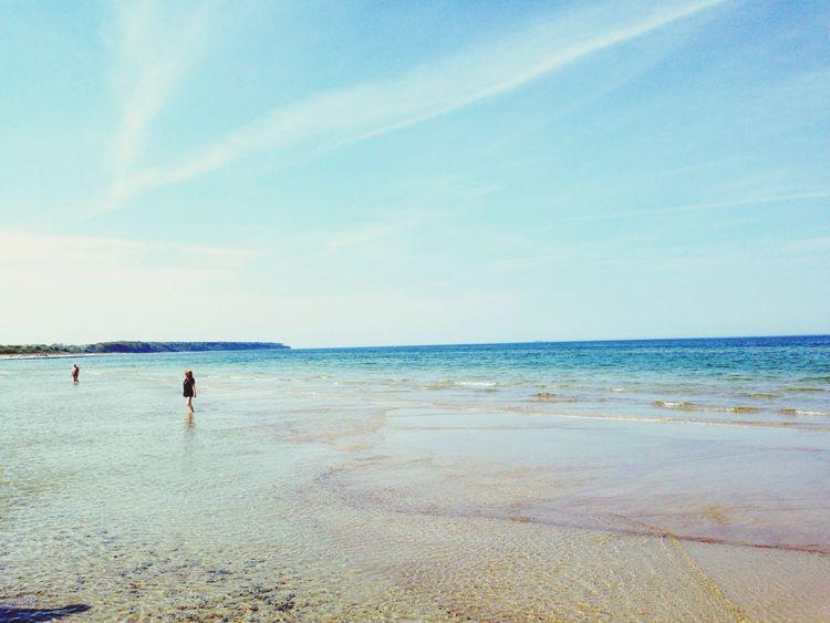 The EyeEm Facebook Cover Challenge Sea Beach Walk Enjoying The Sun