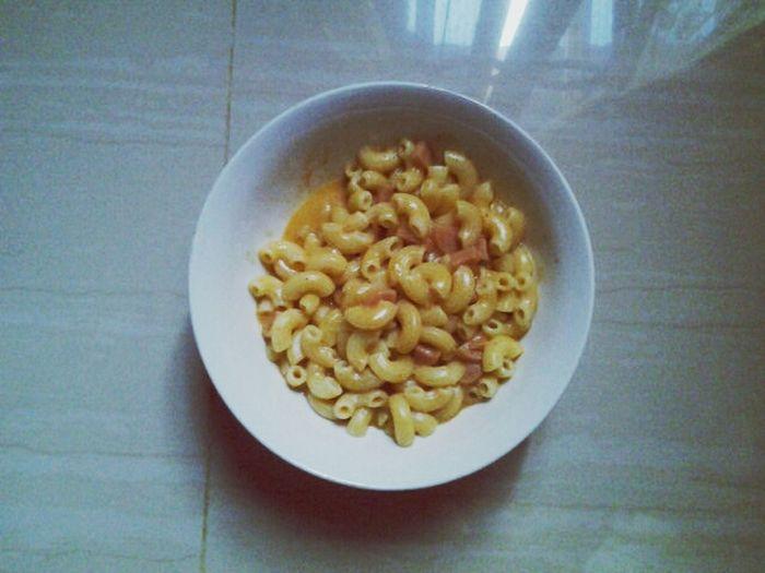enak Macaroni