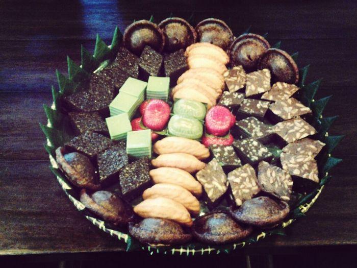 Kue Tradisional Manado