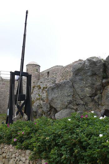 Fortress Medieval Fort Fortification History Fort La Latte Brittany France Travel Destinations Castle Trebuchet