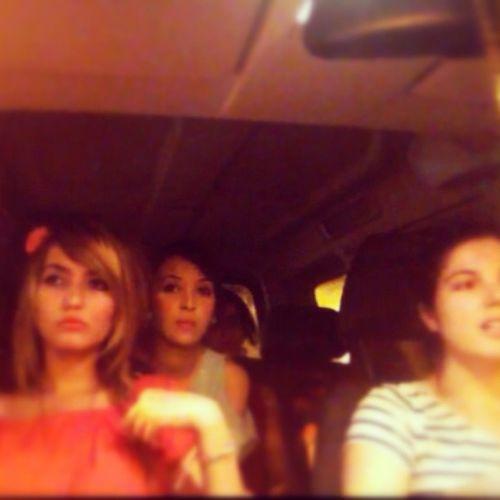 Girls BlurredLines Robinthicke PharrelWilliams swag car