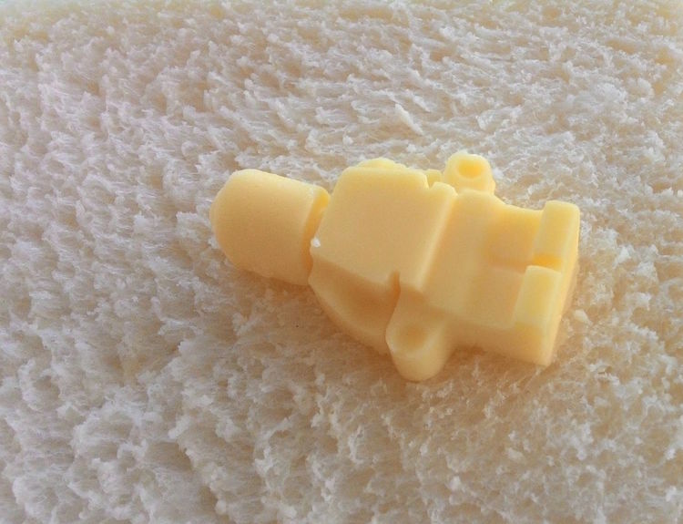 Body Curves  Bread Cheese Close-up Day First Eyeem Photo Indoors  LEGO Magarine No People Toy Yellow