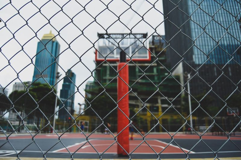 Basketball Court EyeEmNewHere EyeEm Selects Mix Yourself A Good Time The Street Photographer - 2018 EyeEm Awards