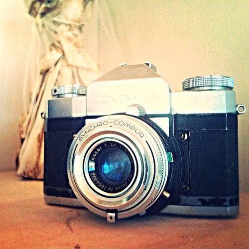 👌📷 Taking Photos Vintage Camera My Work EyeEm