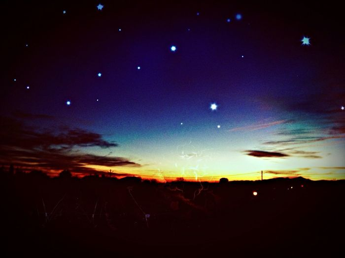 sweet dreams✨✨ Skyporn Sky_collection EyeEm Nature Lover Goodnight