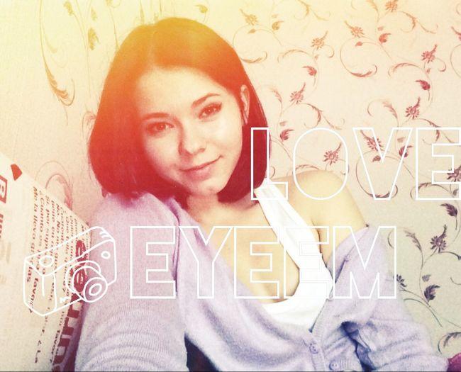 Faces Of EyeEm