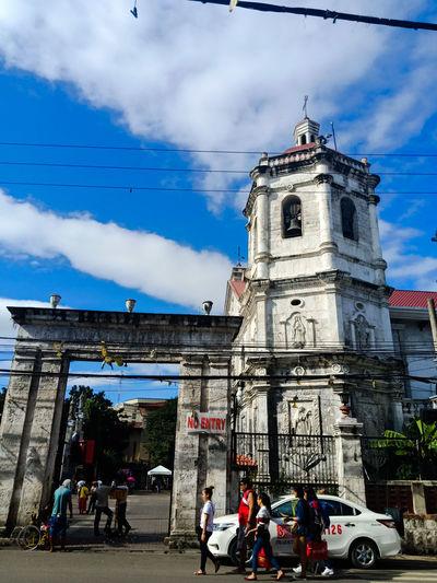 Basilica Del