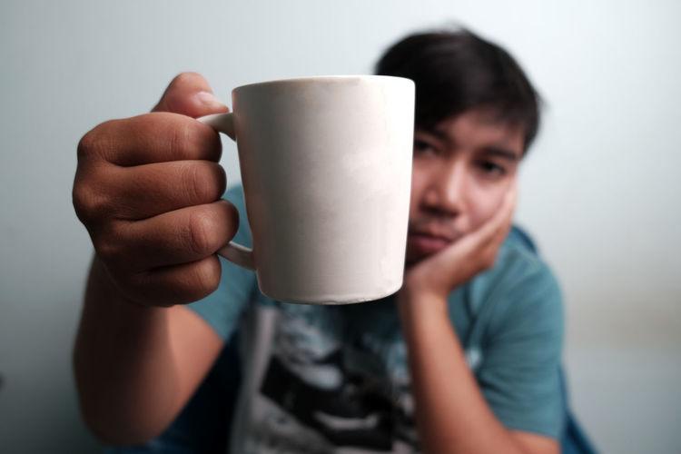 Cup Mug One