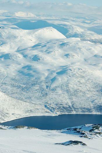 Snow Ice Cold Temperature Polar Climate Nature Landscape Winter Frozen Scenics Sea Beauty In Nature Glacier Highaltitude Norway🇳🇴 Øksfjordjøkelen Tranquility Beauty In Nature Extreme Terrain Nature