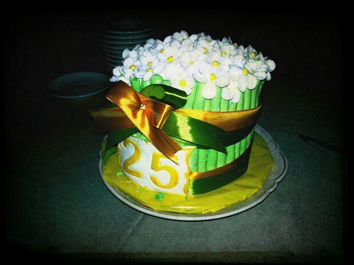 Innessa's Birthday