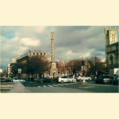 Today we go for a lil walk in Chatelet. A cloudy time lapse in Paris 3/6 Icu_video Creativevideo Videoshoot Sumaysiguevideo Igtube Ms_videos Wec_ig Iphoto_q8 Ig_artistry Ig_video Igersfrancevideo Eclectic_videos Insta_globalvideo Tribegram_video Videooftheday Videogramoftheday Global_views_videoshot Jj_video Clubsocial_video Instagoodvideo _vidstagram