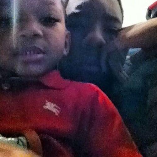 Me & Baby Bro