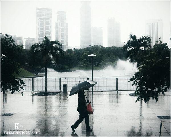 Walking in the rain EyeEm Best Shots - The Streets The Street Photographer - 2014 EyeEm Awards Eye Em Best Shots The Explorer - 2014 EyeEm Awards