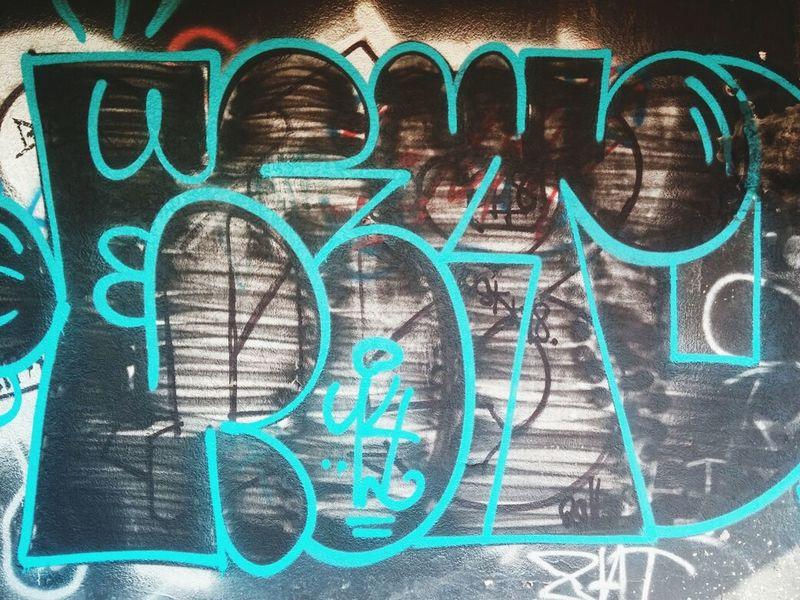 Urban Decay Grafitti