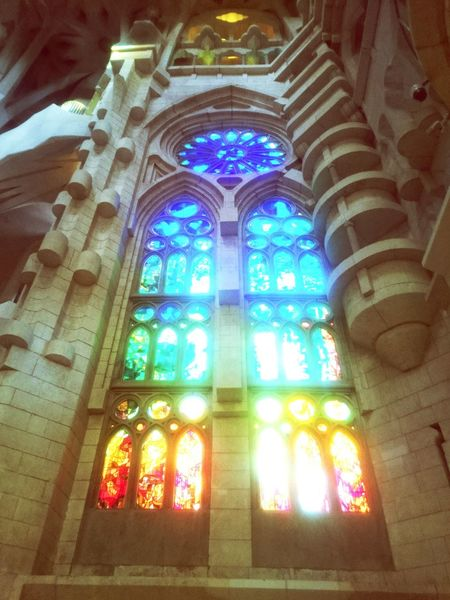 Barcelona Gaudi Travel Love Traveladdicted