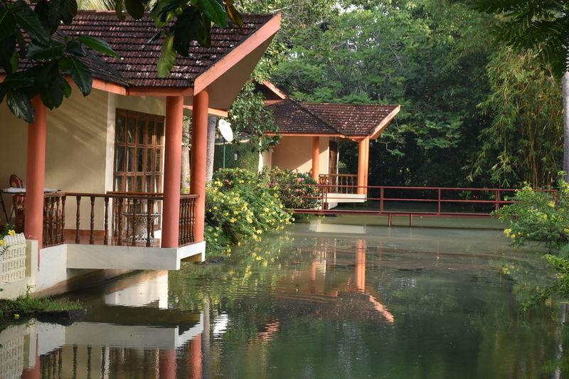 Kumarakom, Kerla Club Mahindra