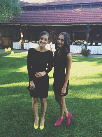 Sister Girl Twins Love