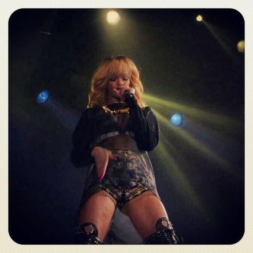 Pour it Up, Pour it Up @zia0720 DWT Belgium Frontrow Rihanna