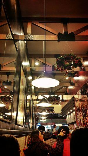 Restaurant Interior Design Light And Shadow Eyeem Philippines