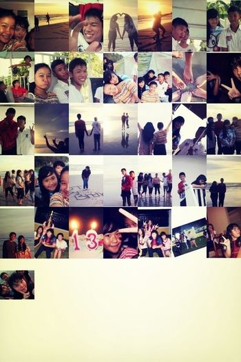 Beautiful moment with KDT and TDK