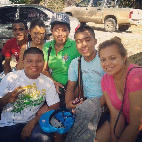 Friends AfterU LasMendoza :)