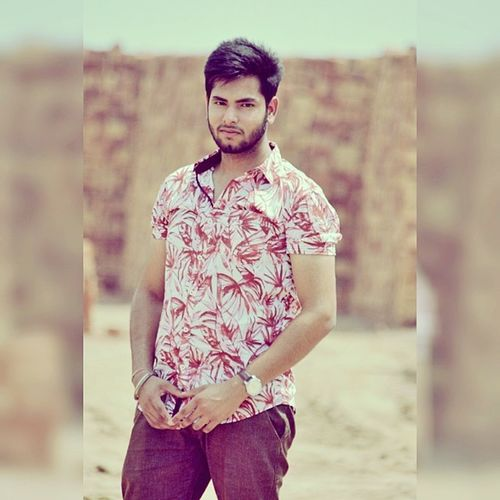 Sagarkanda Shoot Location Patha Pind Nikon Pendu Beard Insta Boy Swag Ambarsari