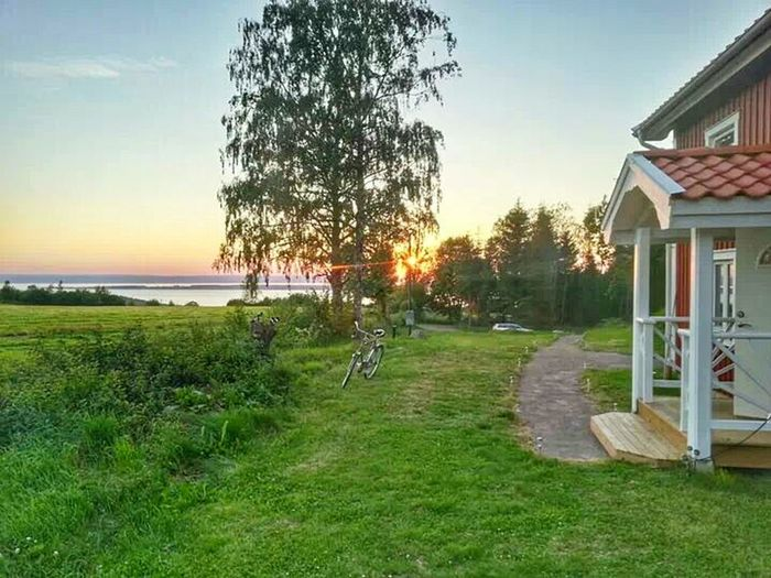 Sweden Home Sweet Home Summer Vibes Buetiful...
