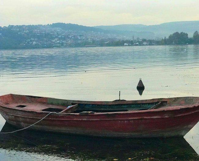 Nautical Vessel Water Sea Beach Fishing Net Outdoors Moored