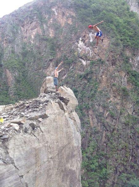 Saltando al abismo! Sin saber si IVA a llegar al acantilado