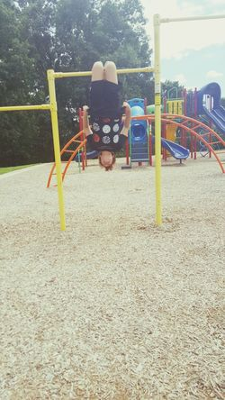 Breathing Space Playground Outdoors Outdoor Play Equipment Eyeemherenow