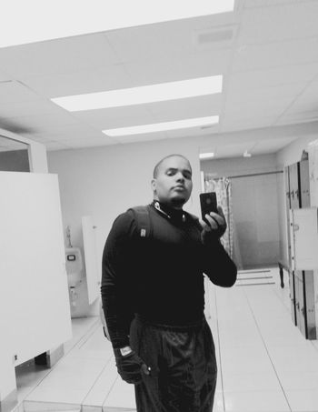 That's Me Training Gym Time!