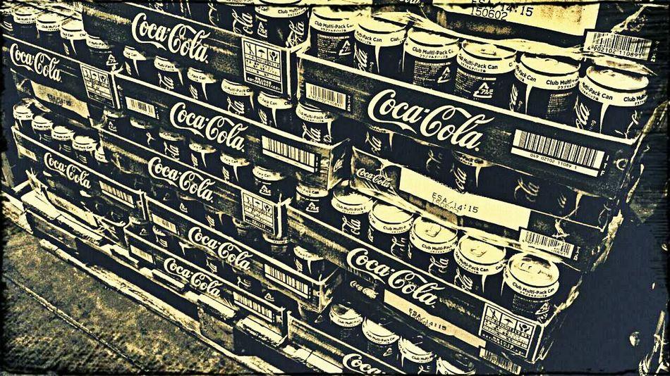Shop Costco Coca Cola Monochrome