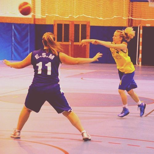 Basketball UGAP♥