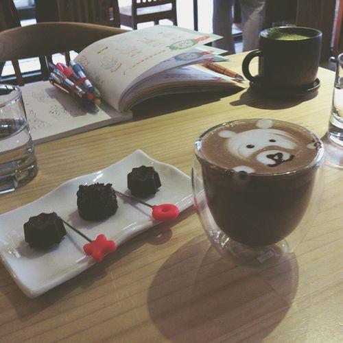 U & me💕 Hualien Taiwan Hualien Lovelife Coffeetime 盧廣仲 一想到你就會很快樂 天然的最好
