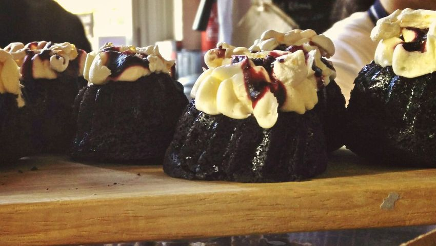 Cakes Sweet Tooth Kuchen Sonntag