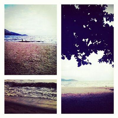 """Em algum lugar pra relaxar .."" Beach Beautiful Fun Paradise goodvibes"
