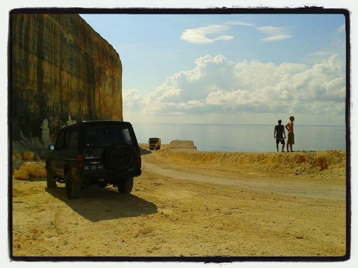Relaxing Exploring Sightseeing Ocean
